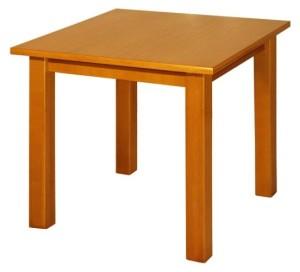 Stół restauracyjny ST-8 noga 8x8 cm