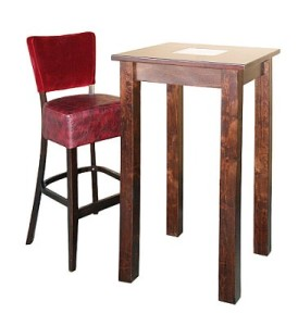 Stoły drewniane - stół ST-8HL