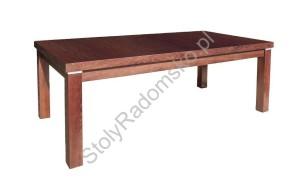 Nowoczesny stół drewniany ST-5