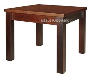 Stół nowoczesny ST-9-D drewno lite