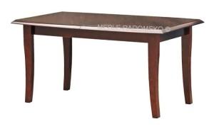 Stoły drewniane - stół ST-Belweder