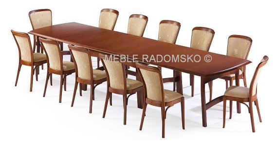 Cenniki stołów Stoły Radomsko PRODUCENT