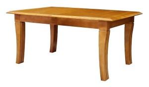 Stół stylowy PADWA 107x160cm