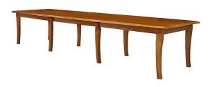 Stół stylowy PADWA rozkładany na 4 lub 5m