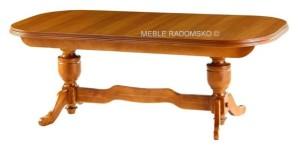 Stoły drewniane - stół ST-Krzysztof