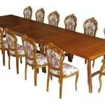 Stoły drewniane - stół ST-Eryk II