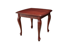 Drewniany stół restauracyjny Genua-2