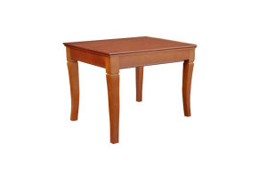 Stylowy stół Livio kwadrat