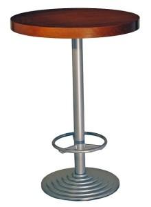 Stół metalowy Arone