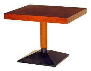 Stół metalowy Luka DR
