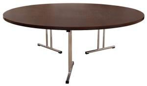 Stół bankietowy okrągły