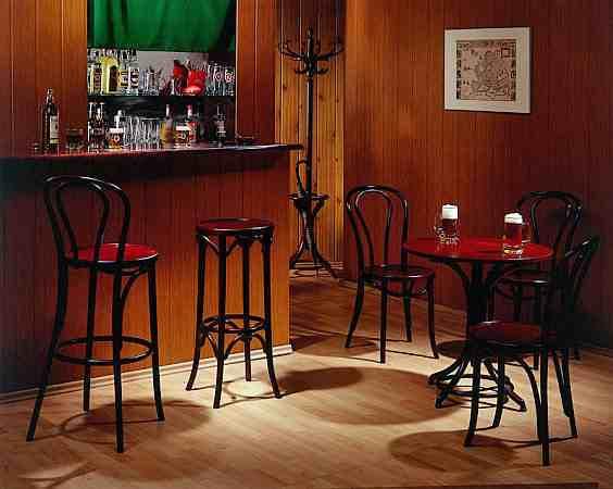 Pub bar meble giete aranzacja