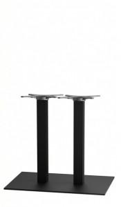 Podstawy stalowe podwójne FLAT 2