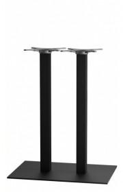 Podstawa stalowa podwójna FLAT 2 BAR