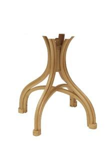 Podstawa drewniana 24