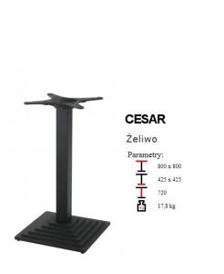 Podstawa żeliwna CESAR