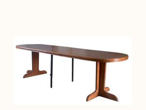 Okrągły stół rozkładany Alexander