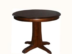 Stół okrągły Konrad