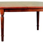 Stylowy stół owalny ST-1001