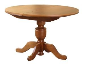 Drewniany stół okrągły ST- Marek
