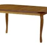 Stół zaowalony ST-HENRYK