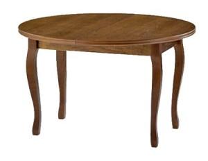 Drewniany stół okrągły ST-RYSZARD