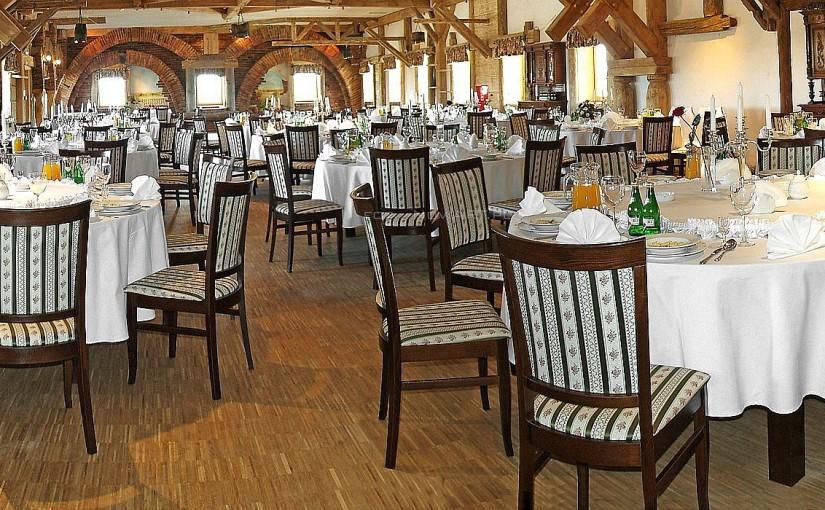 realizacja restauracja kotlin chata goralska